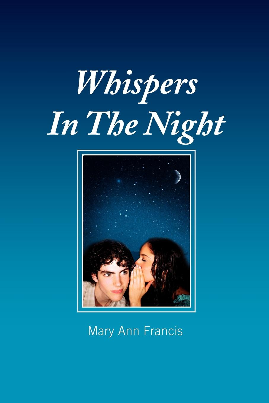 Mary Ann Francis Whispers in the Night ann heekin mary perkins ryan