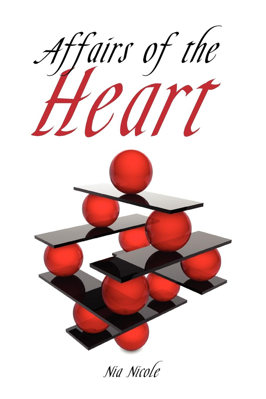 цена на Nia Nicole Affairs of the Heart