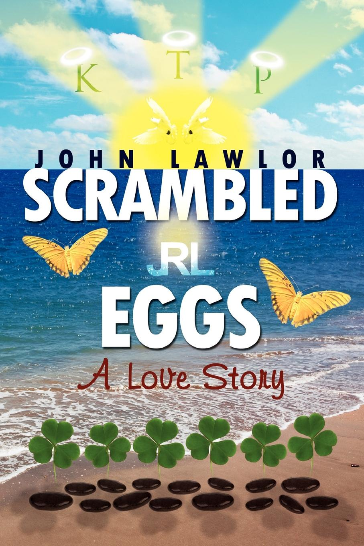 Фото - John Lawlor Scrambled Eggs green eggs