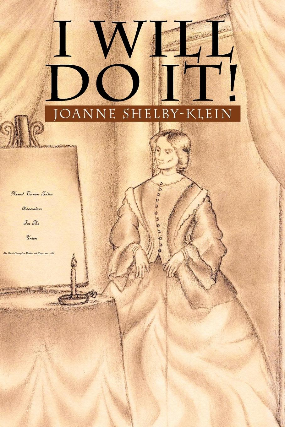 Joanne Shelby-Klein I Will Do It! do i kneel or do i bow
