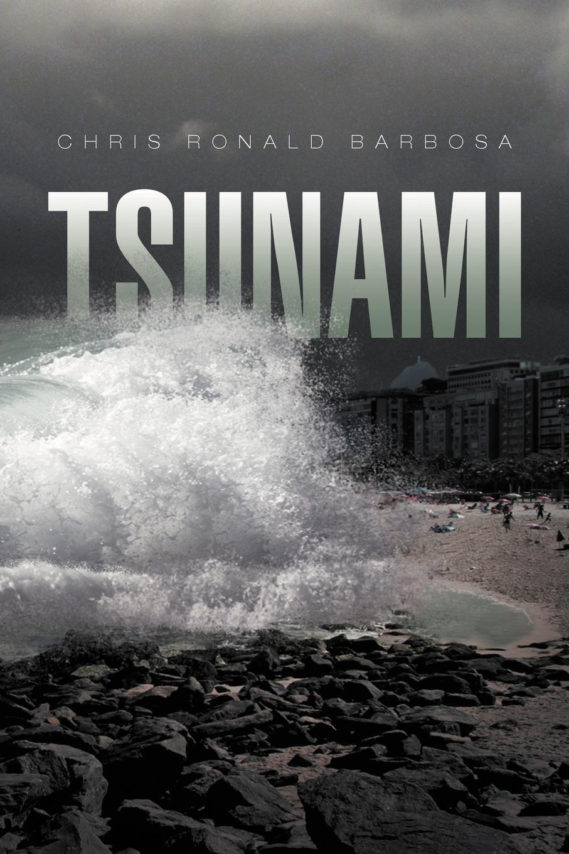Chris Ronald Barbosa Tsunami цены