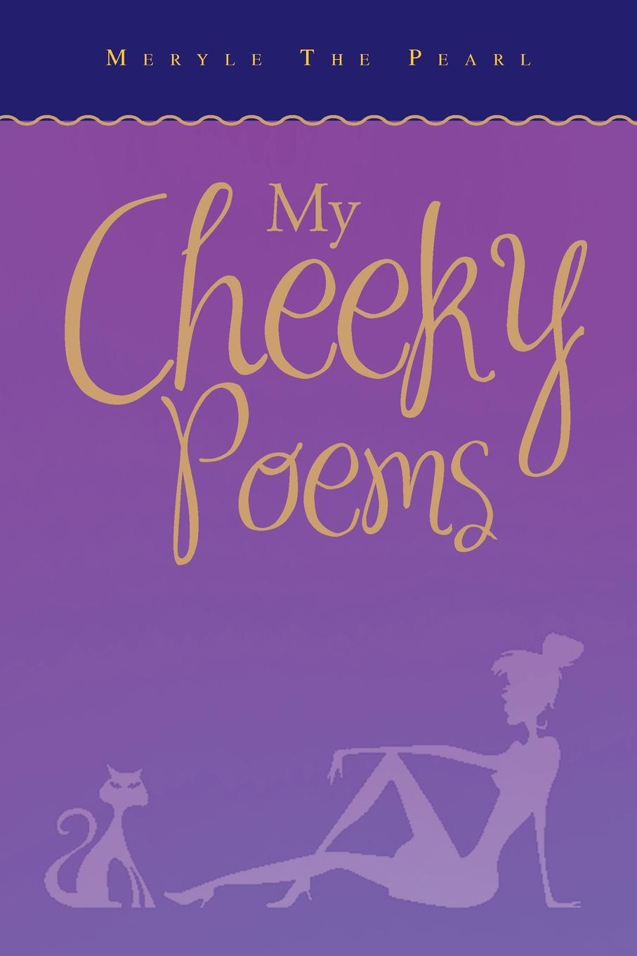 Meryle The Pearl My Cheeky Poems