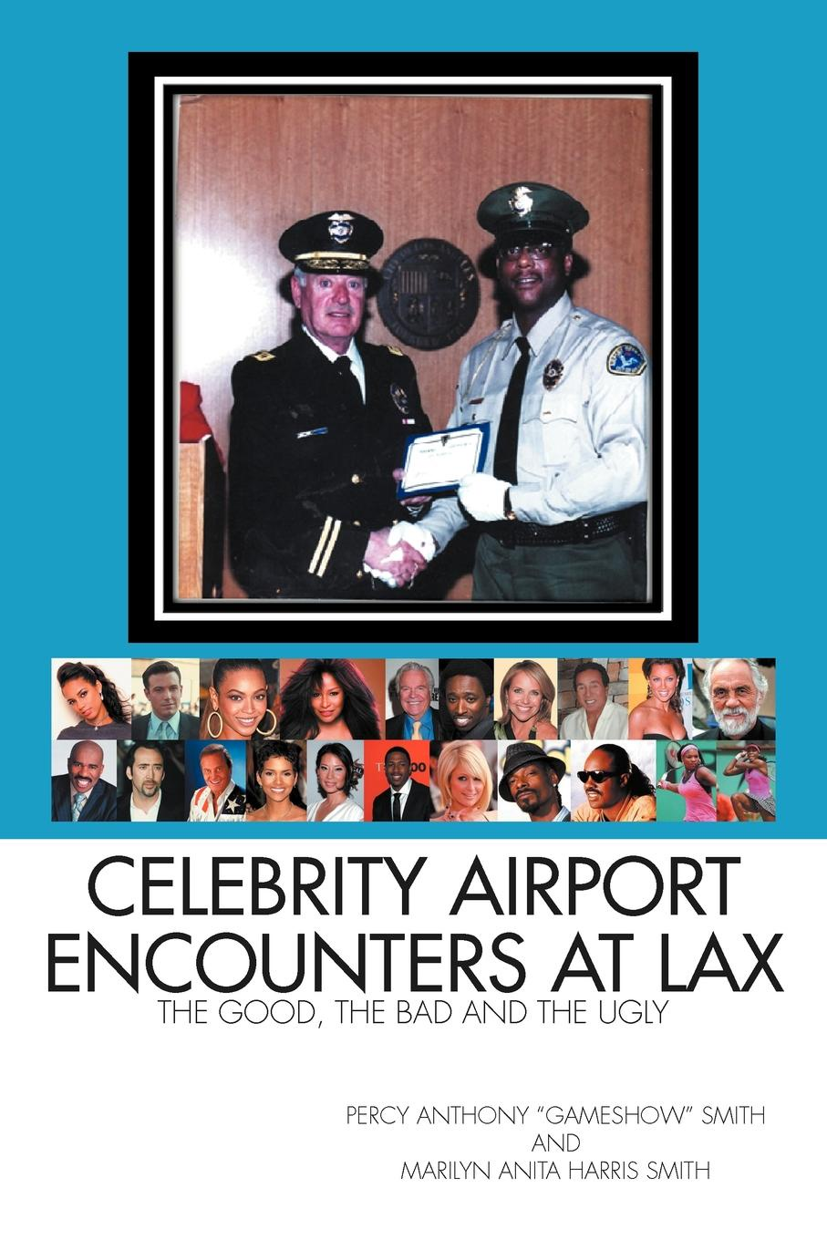 Percy, Marilyn Smith Celebrity Airport Encounters at Lax. The Good, the Bad and Ugly
