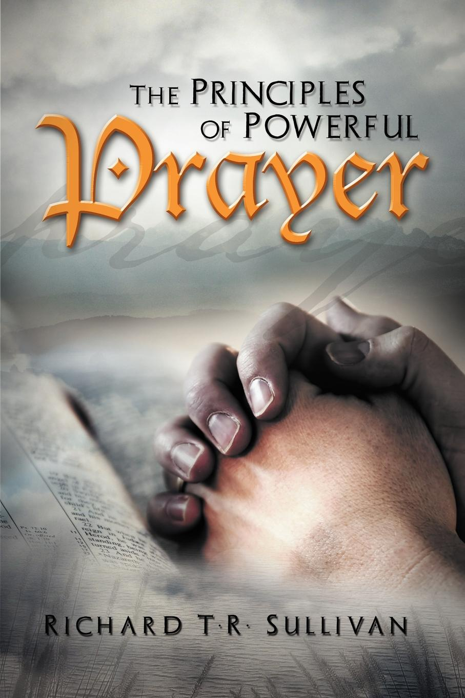 Richard T. R. Sullivan The Principles of Powerful Prayer. A Practical Plan for Prayer k agyeman the prayer of hannah a generational prayer
