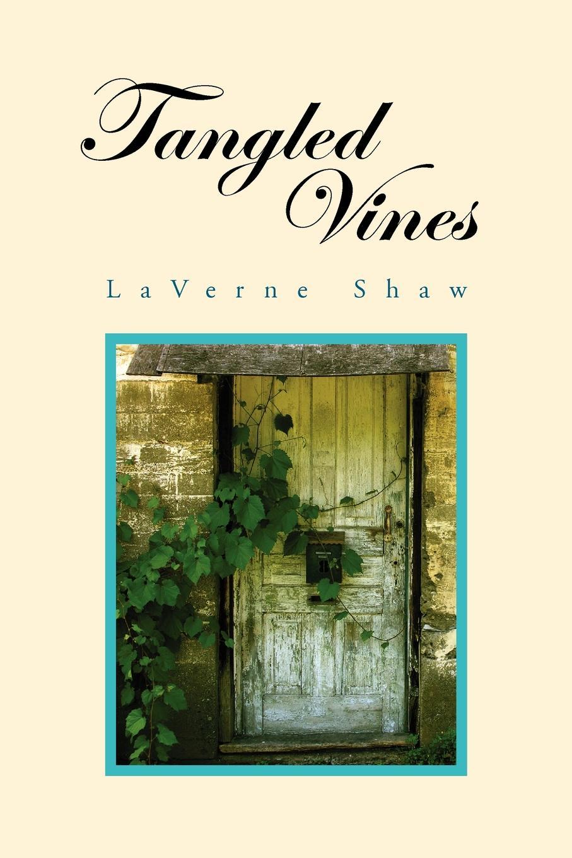 LaVerne Shaw Tangled Vines
