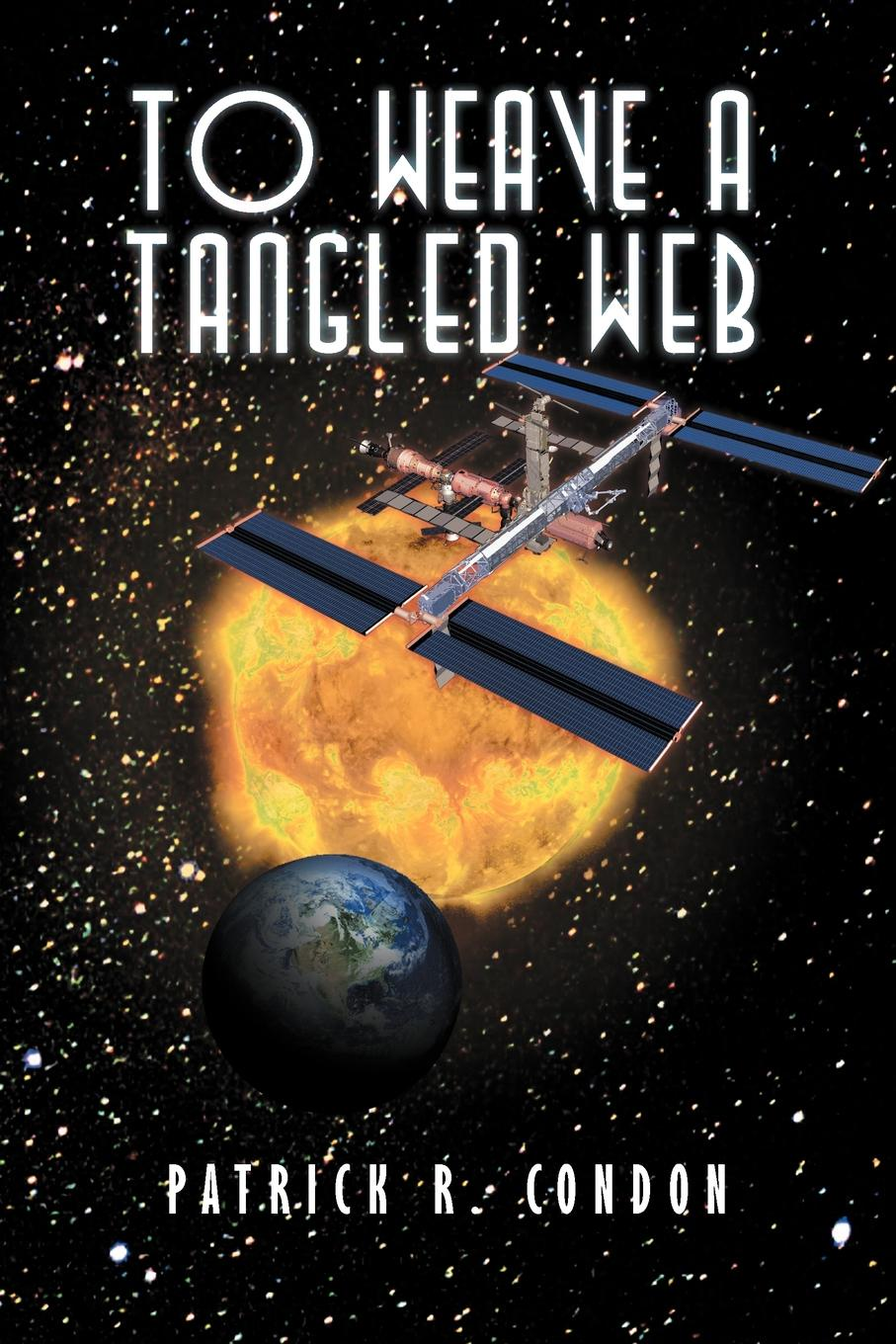 Patrick R. Condon To Weave a Tangled Web мебель weave
