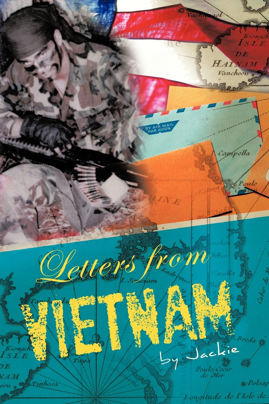 Jackie Letters from Viet Nam eric nam vancouver