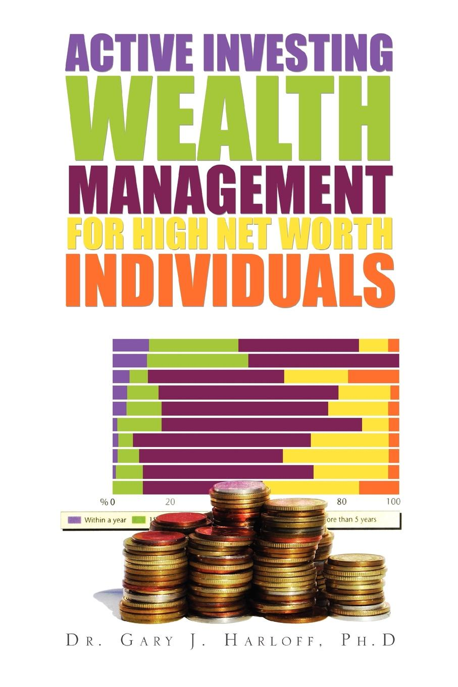 "Active Investing Wealth Management for High Net Worth Individuals Книга""Active Investing Wealth Management for High Net Worth..."
