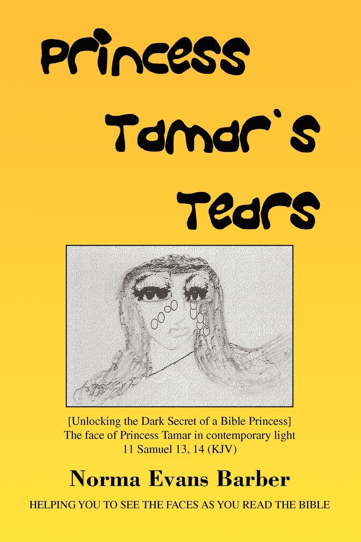 цена на Norma Evans Barber Princes Tamar's Tears