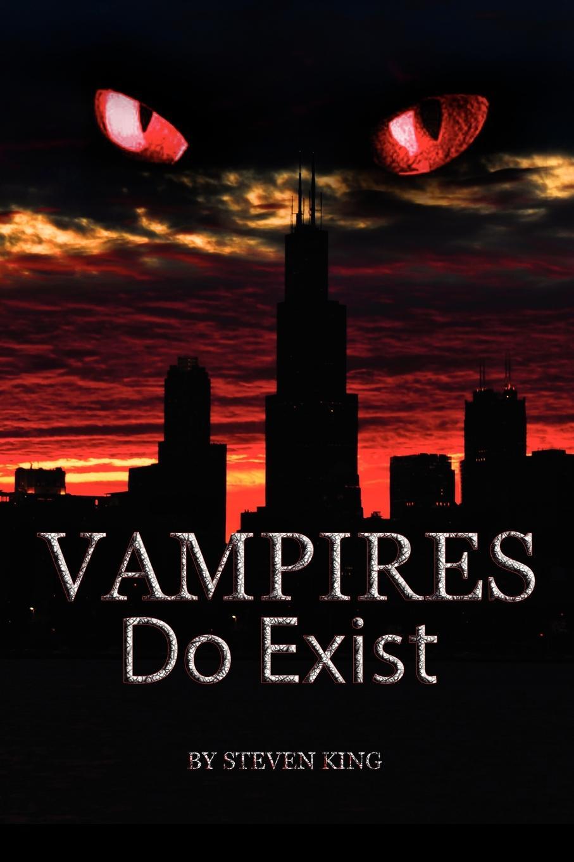 Steven King Vampires Do Exist gothic vampires from hell