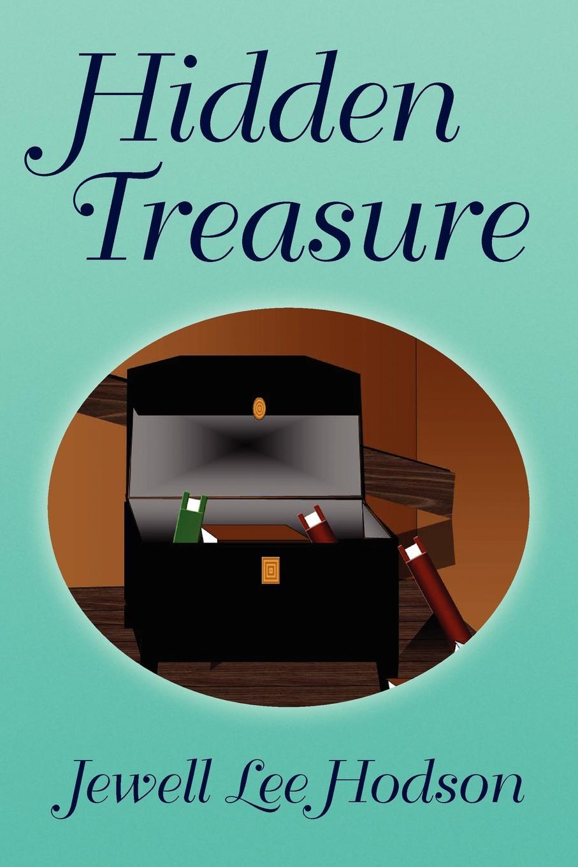 Jewell Lee Hodson Hidden Treasure