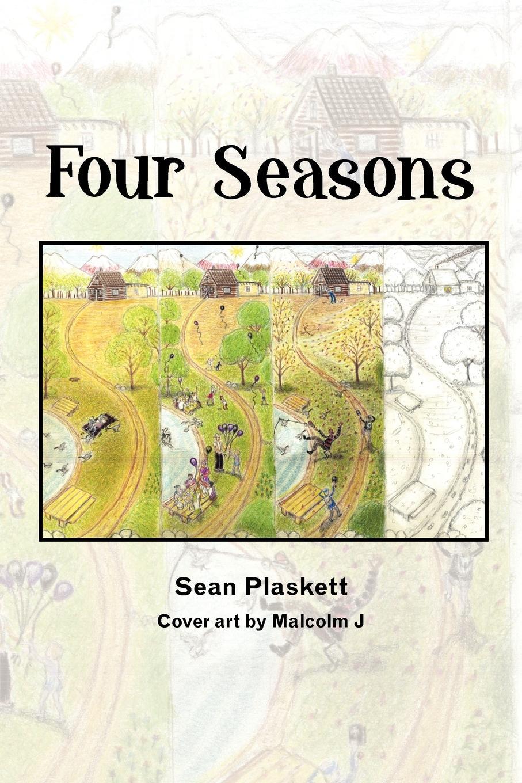 Sean Plaskett Four Seasons