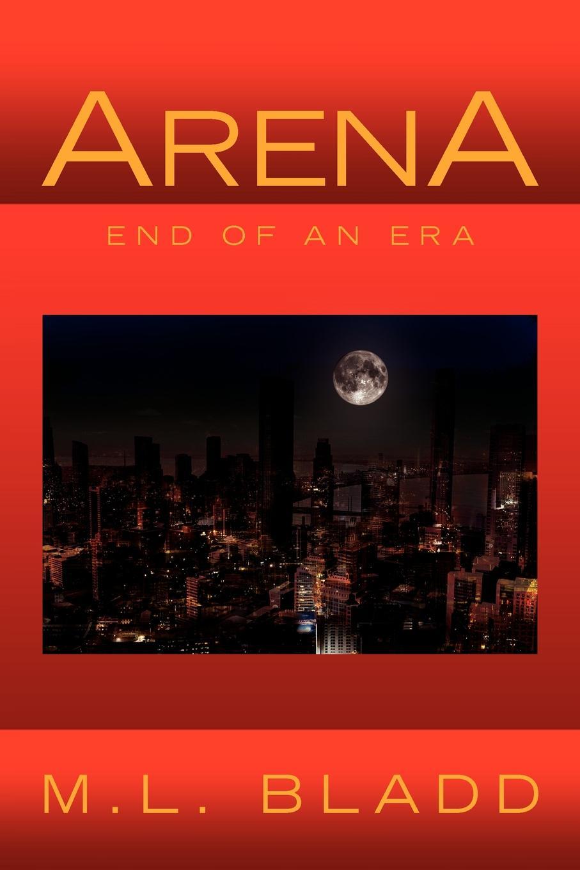 M. L. Bladd Arena m l bladd arena