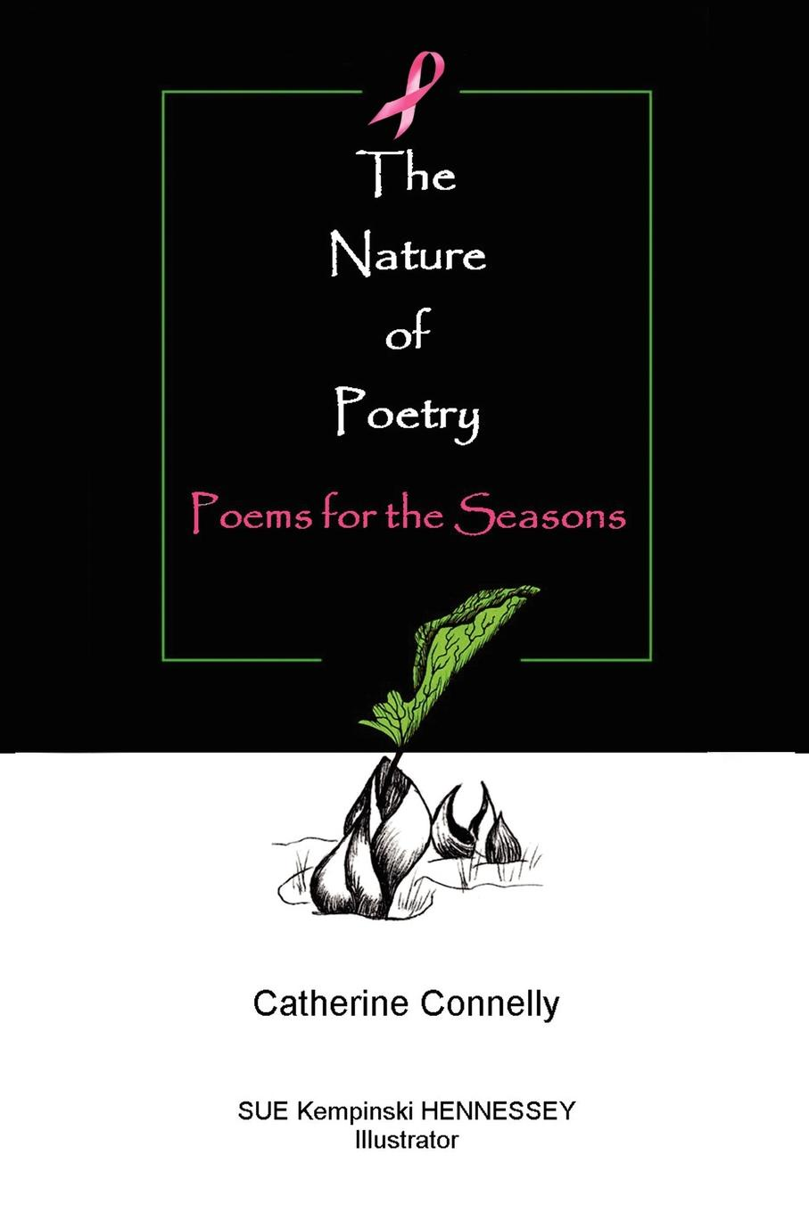 Catherine Connelly The Nature of Poetry catherine zueva the poetry of spring