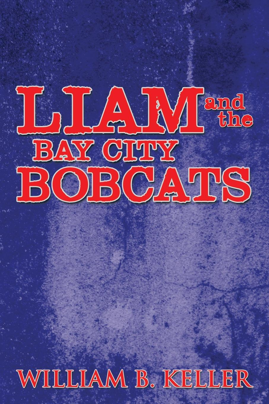 William B. Keller Liam and the Bay City Bobcats liam adair the rand connection