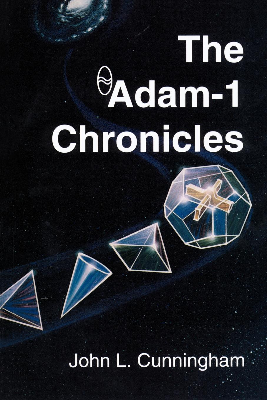 John Leslie Cunningham The Adam-1 Chronicles adolphe adam le toreador