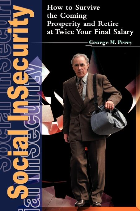 George M. Perry Social Insecurity. How to Survive the Coming Prosperity and Retire at Twice Your Final Salary bill roiter beyond work how accomplished people retire successfully