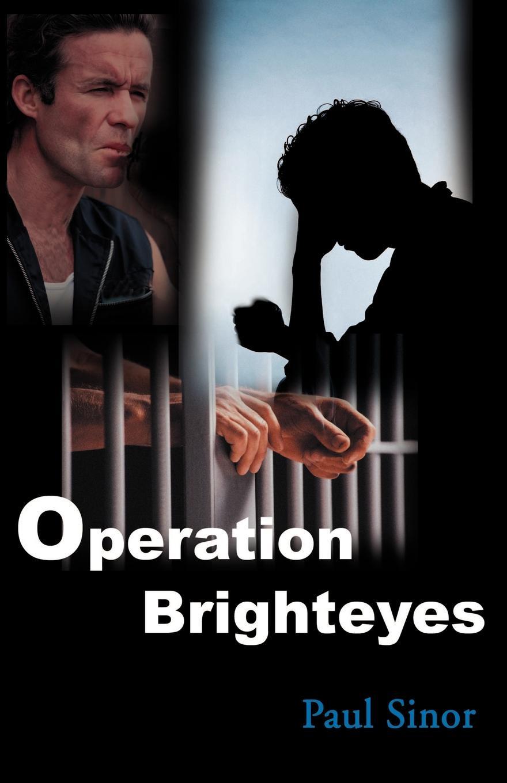 Paul Sinor Operation Brighteyes barbara sinor finding destiny