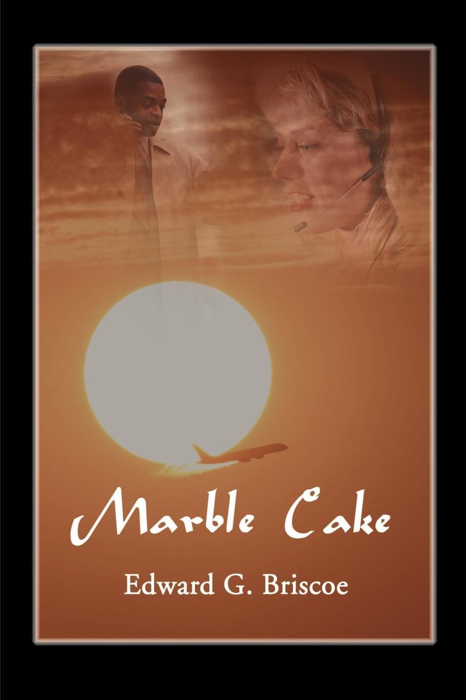 Edward G Briscoe Marble Cake