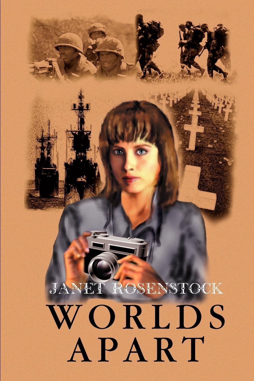Janet Rosenstock Worlds Apart dennis adair janet rosenstock wildfires