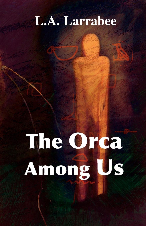 L. A. Larrabee The Orca Among Us orbea orca dama sfr 2013