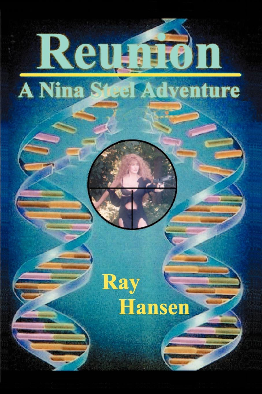 Ray Hansen Reunion reunion cd page 6