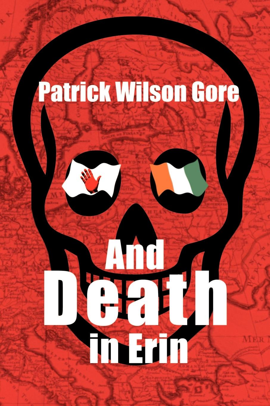 Patrick Wilson Gore And Death in Erin wertmark бра wertmark erin we346 02 101