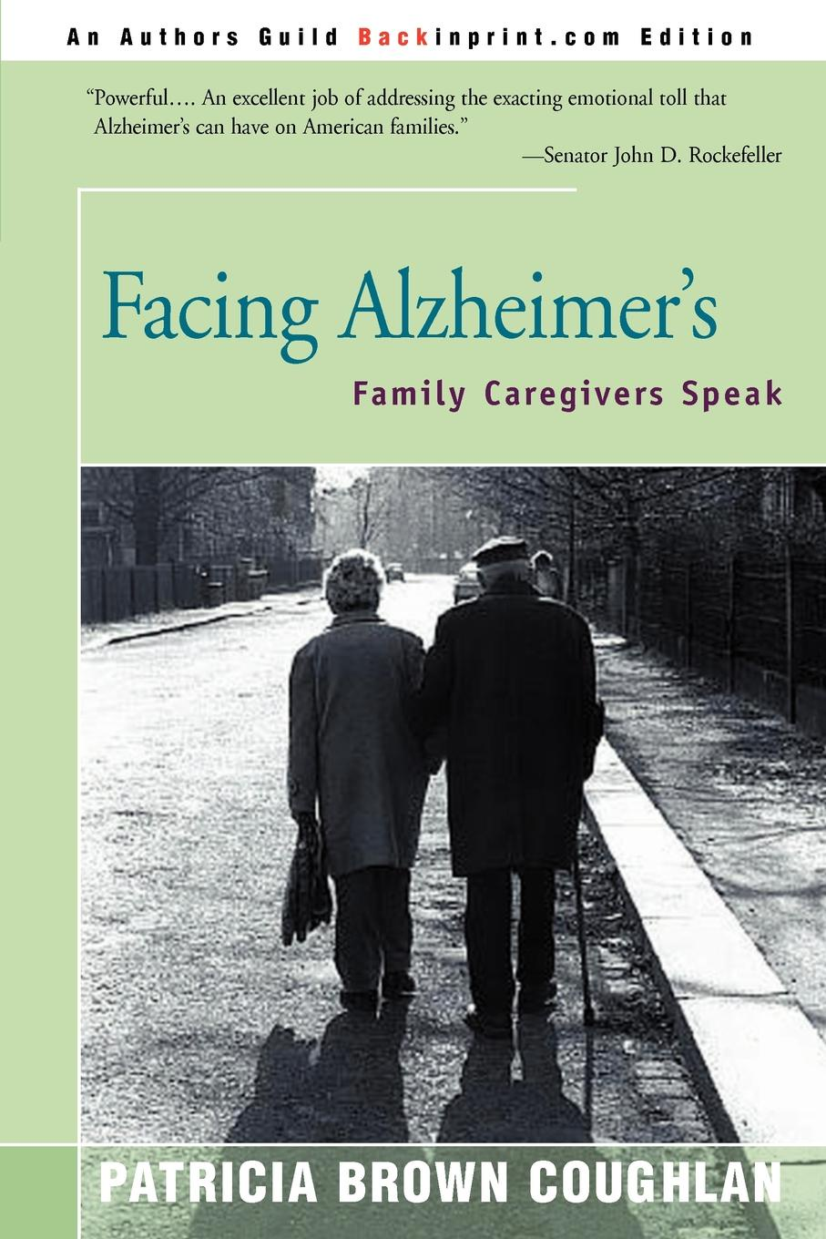 Patricia Brown Coughlan Facing Alzheimer's. Family Caregivers Speak patricia johns the lawman s surprise family