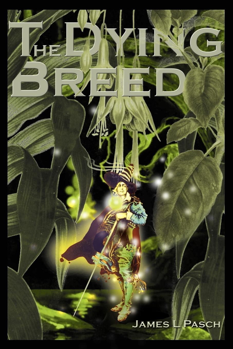 Фото - James L. Pasch The Dying Breed the new breed