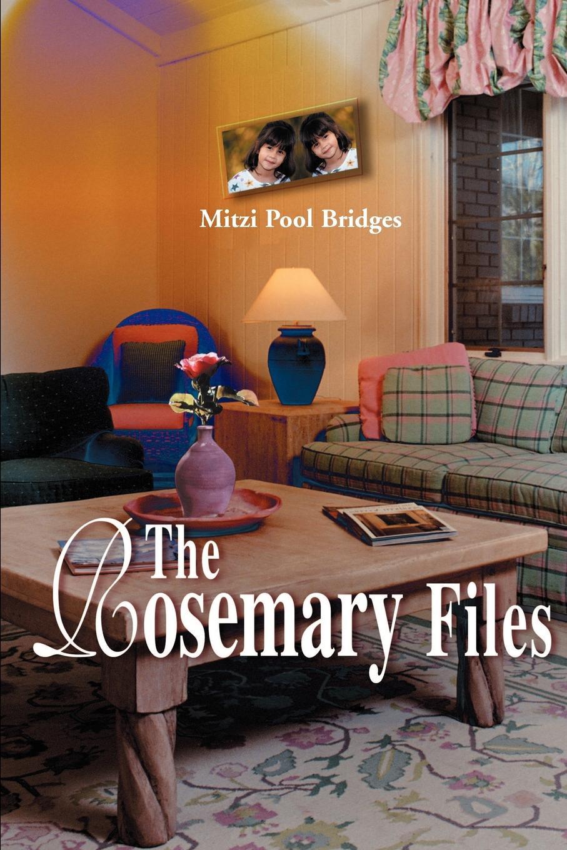 Mitzi Pool Bridges The Rosemary Files brody jessica the fidelity files