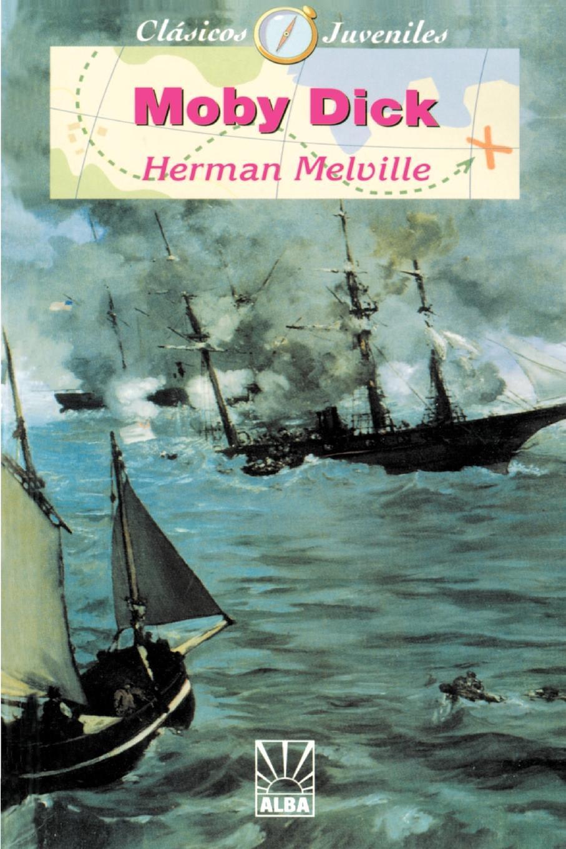 Herman Melville Moby Dick недорого