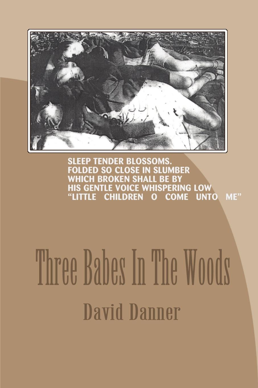 David Danner Three Babes in the Woods цена 2017