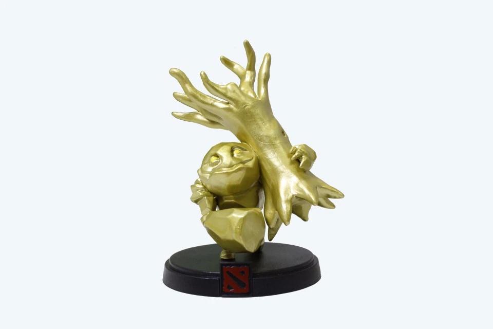 Фигурка Dota 2: Tiny Gold