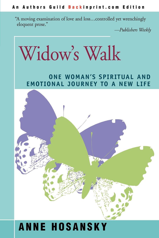 купить Anne Hosansky Widow's Walk по цене 1952 рублей