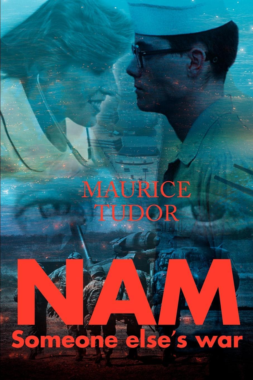 Maurice Tudor Nam. Someone Else's War eric nam vancouver