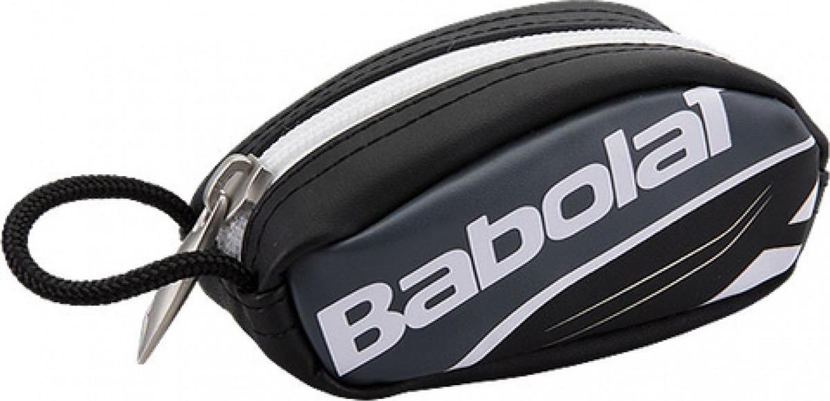 Ключница-чехол Babolat , черный