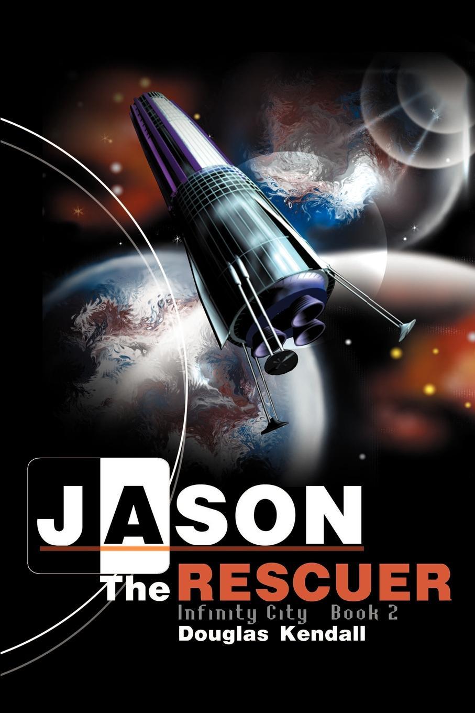 Douglas Kendall Jason the Rescuer donna alward her rancher rescuer