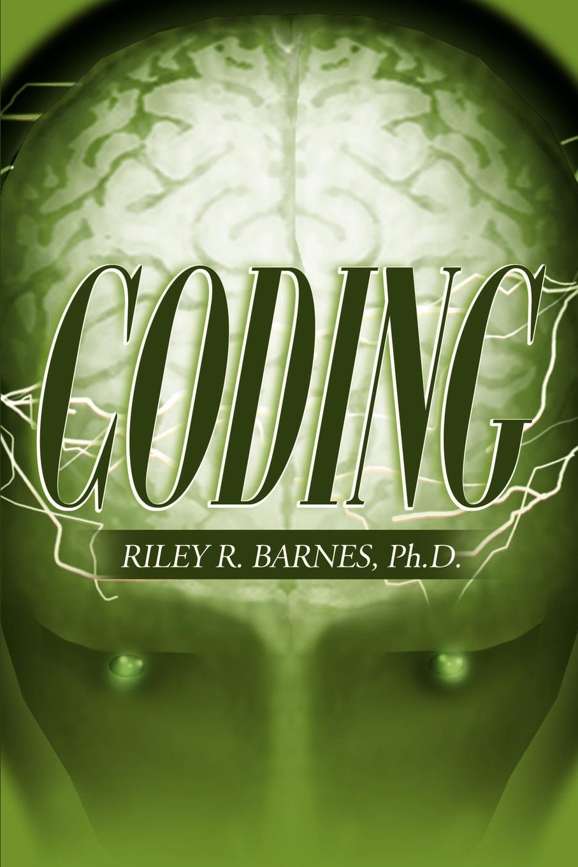 Riley R. Barnes Coding khaldoun agha al network coding