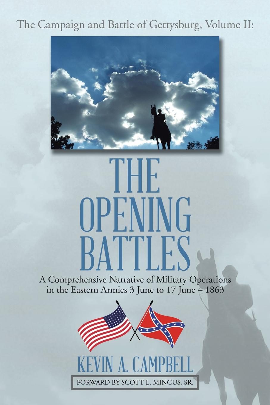Kevin Campbell The Opening Battles