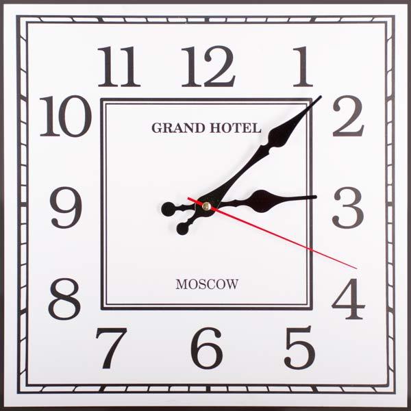 Настенные часы Дубравия Классика 30x30