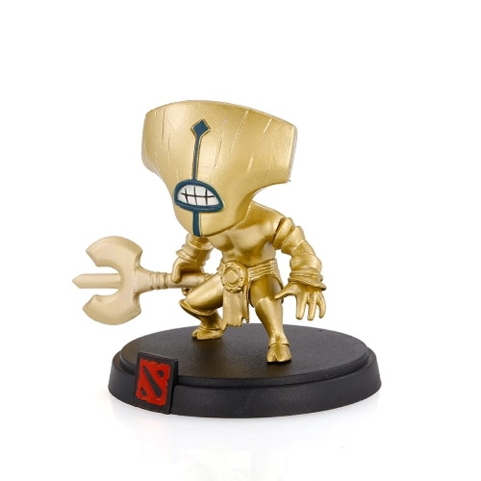 цена на Фигурка Dota 2: Faceless Void Gold