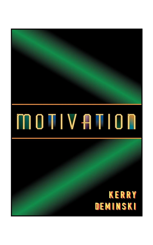 лучшая цена Kerry Deminski Motivation
