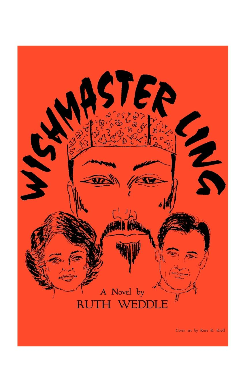 Ruth Weddle Wishmaster Ling