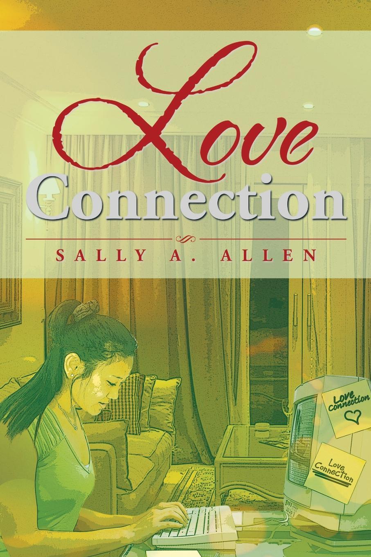 цены на Sally a. Allen Love Connection  в интернет-магазинах