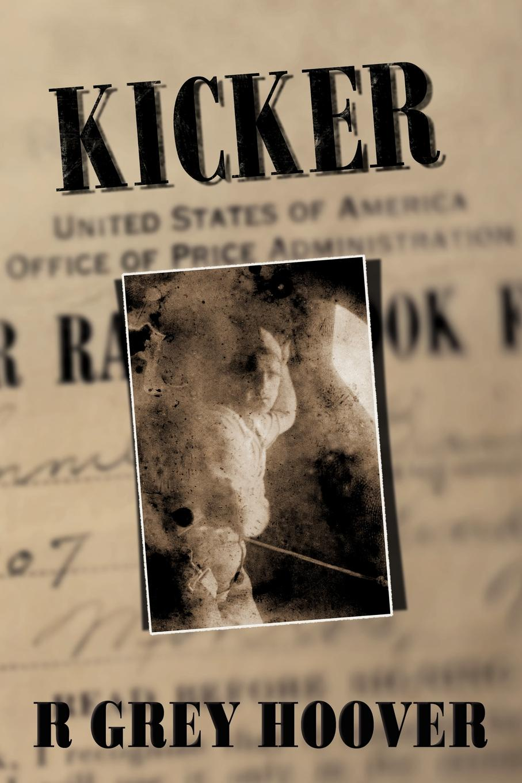 R. Grey Hoover Kicker недорго, оригинальная цена