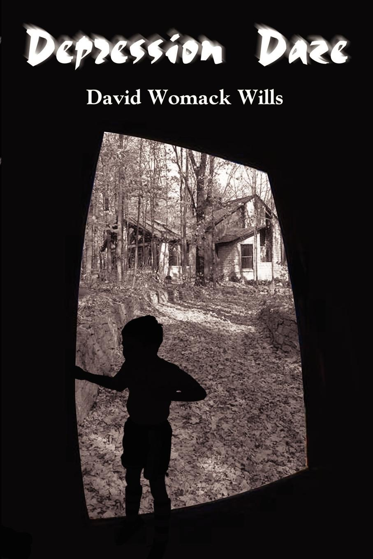 цена на David Womack Wills Depression Daze