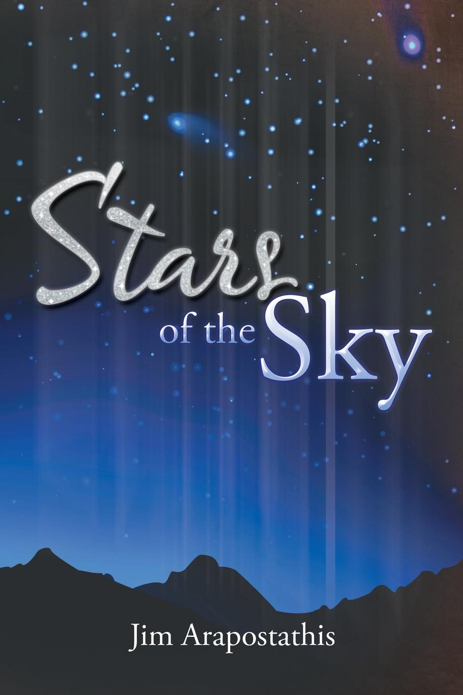 Jim Arapostathis Stars of the Sky стоимость