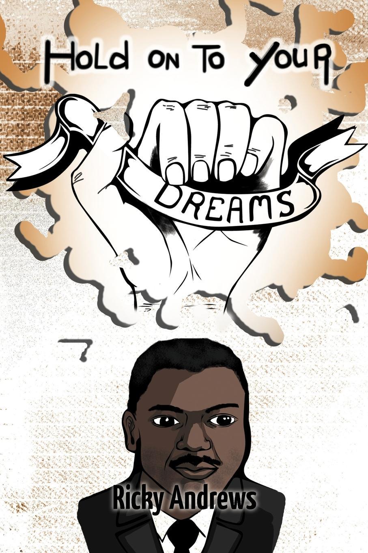 где купить Ricky Andrews Hold on to Your Dreams по лучшей цене