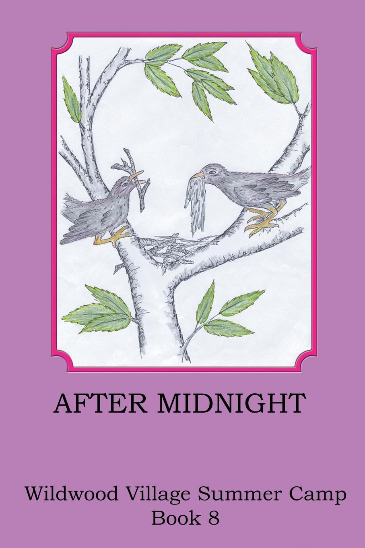 Joann Ellen Sisco After Midnight walking after midnight