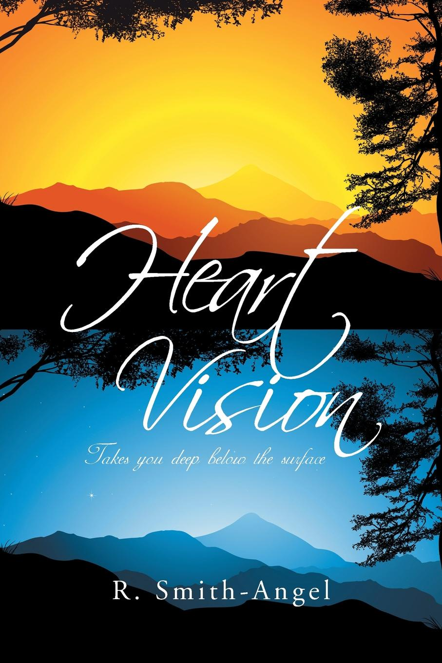 R. Smith-Angel Heart Vision. Takes You Deep Below the Surface virginia smith into the deep